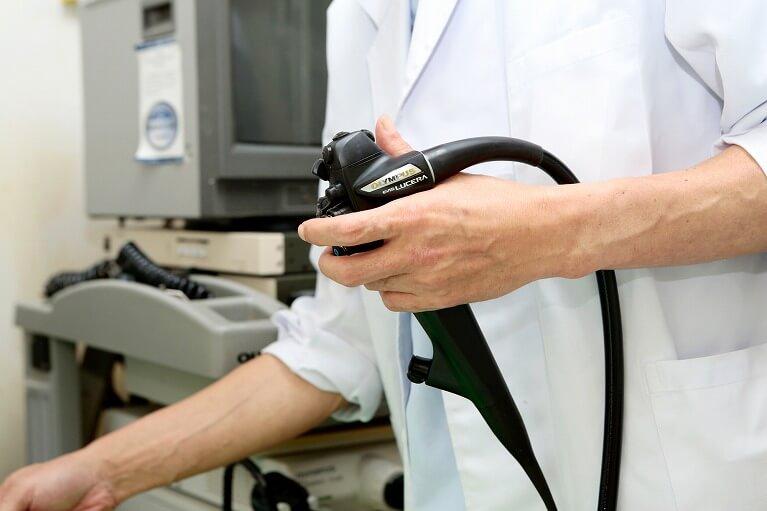 苦痛は少なく、見落としなく、素早くわかる経鼻内視鏡検査で安心を手に入れませんか。