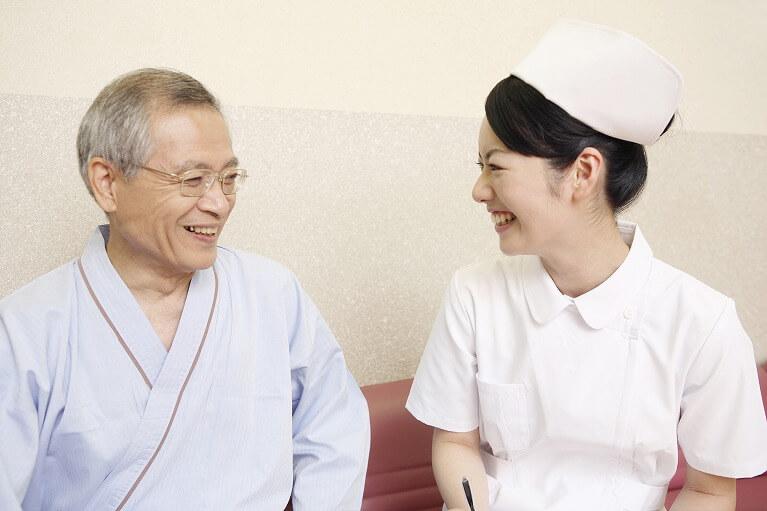慢性胃炎も健康保険の対象です。